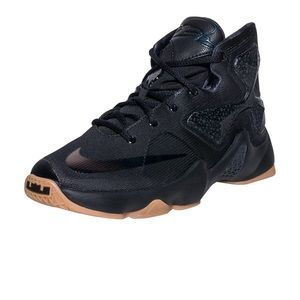 "NIKE LEBRON XIII TRECE ""BLACK LION"" Shoes"